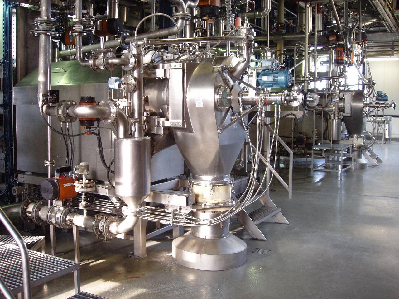 HEMP, Cannabis & CBD Ethanol Extraction - Fully Automated - PSD